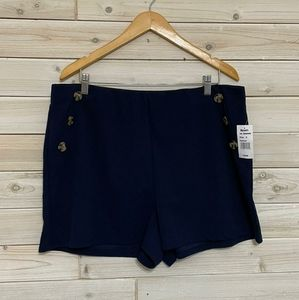 🎁3/$27🎁Plus size shorts